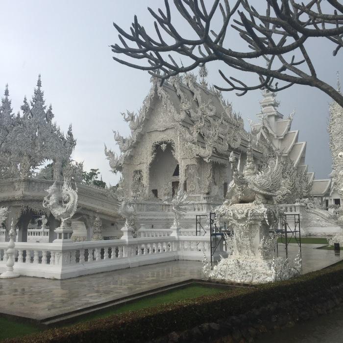 Luang Prabang & back toThailand!