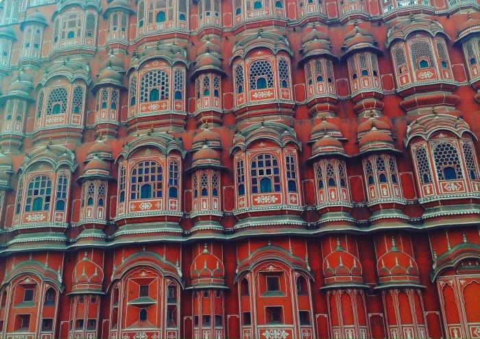 Roaming Around Jaipur